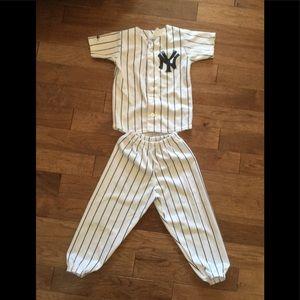 Other - NY Yankees uniform